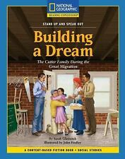 Content-Based Chapter Books (Social Studies: Stand Up and Speak Out): Building a