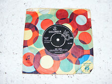 """Shadows   Foot   Tapper  /  The  Breeze  And  I   1963    7""""   Vinyl   Single"""