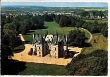 CP 22 CÔTES D'ARMOR - Plestin les Grèves - Le Château de Coat-Carric