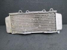 06  RM-Z250 non cap side radiator RM-z 250F RMZ250 2006