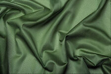 593043 Green Fabric A4 Photo Texture Print
