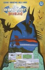 Batman: Dreamland by Alan Grant & Norm Breyfogle Prestige format GN 2000 DC