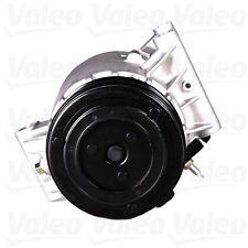 For Chevy Malibu Pontiac G6 2004-2006 3.5L V6 A/C Compressor Valeo 700733