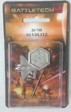 Classic Battletech Seydlitz Fighter 20-708