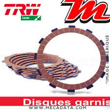 Disques d'embrayage TRW ~ Harley FXDXT 1450 Dyna Super Glide T-Sport 2003