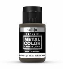 Vallejo metal color Colector de escape 77.723 32ml pintura acrílica a base de agua