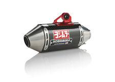 YOSHIMURA Enduro RS 2 Full System Exhaust Pipe Stainless Steel HONDA CRF 125F