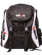 Ironman Texas Triathlon Backpack Transition Bag *New w/ Tags*