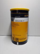 KLÜBER LUBRICATION ISOFLEX® NBU 15 1 kg Spindellagerfett bearing grease NEU-NEW
