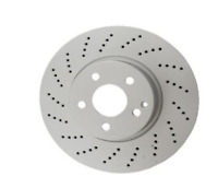 MB E-CLASS W212 Front Brake Disc 1 Pcs  A0004213012  NEW GENUINE