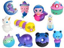 Niedliche Squishies soft Anti Stress Spielzeug Slow Rising Kinder & Erwachsene