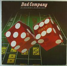 "12"" LP-Bad Company-Straight Shooter-a3064h-Slavati & cleaned"