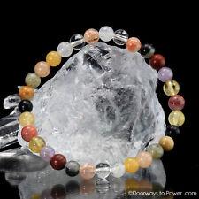 Amazing Azeztulite 14  2021 Crystal Energy Bracelets - Rare - Limited Edition