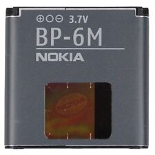 Battery NOKIA BP-6M for Nokia 6233, 6234, 6280, 6288, N73, N77, N93 Bulk