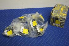 9x Renault 11, 9, Super 5, Kontaktsatz Zündverteiler 7701031149 (B181)
