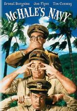 MCHALE'S NAVY NEW DVD