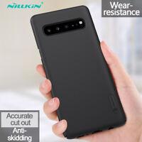 Nillkin For Samsung Galaxy S20 Ultra S10+ Original Shockproof Matte Hard PC Case