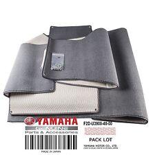 Yamaha OEM CARPET SET F2D-U3908-40-00