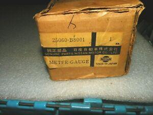 1974-77 DATSUN NISSAN 620 PICKUP FUEL TANK METER SENDING UNIT 25060-B8001 NOS