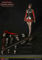 TBLeague 1/6 Female Imperial Guardian Girl Action Figure PL2019-160 IN STOCK