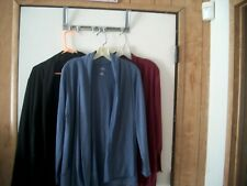 WOMENS SWEATERS - 3 TOTAL - LARGE