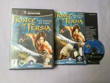Juego Nintendo Gamecube Prince of Persia,The sands of time .Completo!