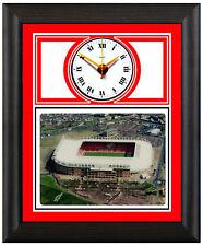 More details for football clock sunderland stadium of light aerial photo
