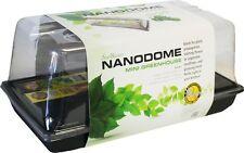 Complete  Mini Greenhouse Kit NanoDome, Sunblaster T5 Light SAVE $ W/ BAY HYDRO