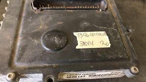 1993-1996 Chrysler Concorde TCM transmission computer 4606143