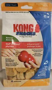 Kong Snacks Bacon & Cranberries Snacks - Large 11 oz