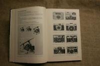 Fachbuch DDR Fototechnik, Kameratechnik 1969, Exakta, Praktica, Exa,...