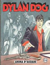 DYLAN DOG n° 248 originale (Bonelli, 2007)