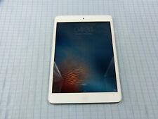 Apple iPad Mini 64GB Wi-Fi+4G/Cellular! Weiß! Ohne Simlock! TOP ZUSTAND!
