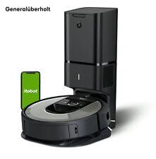 iRobot Roomba i7556 Saugroboter, generalüberholt,autom. Absaugstation,WLAN-fähig