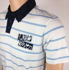 Camisas y polos de hombre Quiksilver de 100% algodón