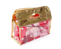 Waterproof Travel Hanging Wash Bag Toiletry Organizer Women Make Up Pouch Indian