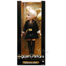 GWEN STEFANI FASHION DOLLS -SWEET ESCAPE TOUR DOLL- LE