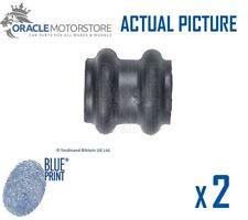 SuperPro Poly 02on Hyundai Getz Front ARB Anti Roll Sway Stabilizer Bush Kit