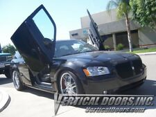 Dodge Magnum 05-08 Lambo Style Vertical Doors VDI Bolt On Hinge Kit