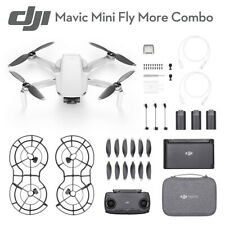 Original DJI Mavic Mini Drone - Fly More Combo(CP.MA.00000120.01 )