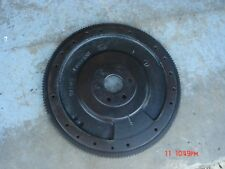 Vintage Large Industrial Ford Flywheel Cast Lamp Base Stand Steampunk Decor