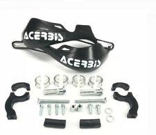 Acerbis Rally Pro BRUSH Handguards with X-Strong Universal Mount Kit atv