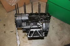 Yamaha R1 YZF-R1 Engine Cases Upper & Lower 2004 Used