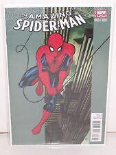 THE AMAZING SPIDER-MAN #3 - Tim Sale Variant - HUMBERTO RAMOS Dan Slott - MARVEL