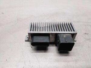 Nissan Qashqai 2012 Diesel Glow plug pre-heat relay 8200558438A AUT20076