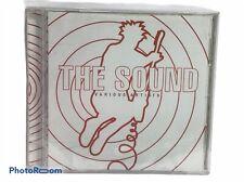 THE SOUND Various Artists 2002 Nickelback, Nelly Furtado, Alien Ant Farm CD NEW