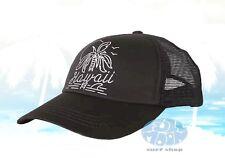 New Billabong Gone To Maui Snapback Womans Trucker Cap Hat