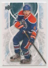 12/13 UPPER DECK ICE BASE #7 TAYLOR HALL OILERS *52616