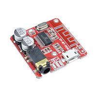 3.7V~5V Mini Bluetooth 4.1 Audio Decoder MP3 Receiver Lossless Amplifier Module