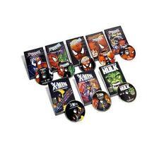 DVD - I Supereroi Marvel
